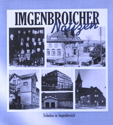 Imgenbroicher Notizen Band 3